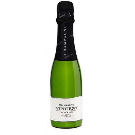 CHAMPAGNE BRUT TRADITION (Bouteille)